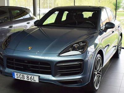 used Porsche Cayenne Cayenne