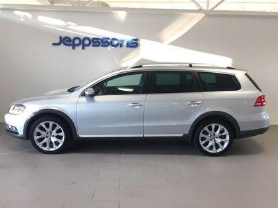 begagnad VW Passat Alltrack 2.0 TDI 177 hk 4Motion DSG Premium