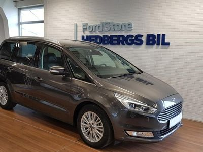 begagnad Ford Galaxy 2.0TDCI 150HK BUSINESS AUT