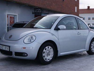 begagnad VW Beetle New1.6 Comfort 102hk -NY B -07