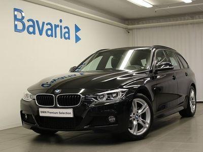 begagnad BMW 320 i xDrive Touring Steptronic M Sport Nypris: 460 795: