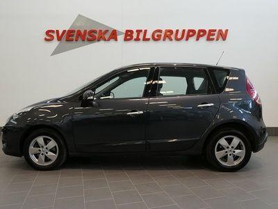 brugt Renault Scénic 1.5 dCi Aut BOSE Nav S+V-hjul