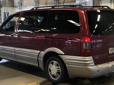 begagnad Chevrolet Trans Sport 3.4 V6