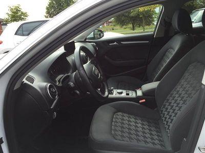 gebraucht Audi A3 2,0 TDI DRAG 150HK