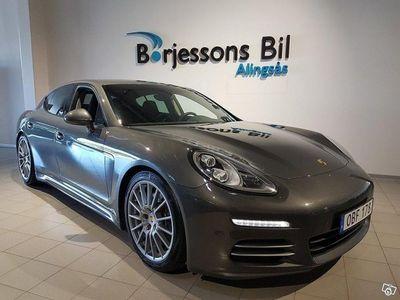 begagnad Porsche Panamera 4 2014, Sedan 549 900 kr