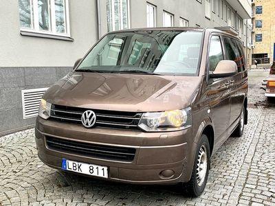 gebraucht VW Multivan 2.0 TDI Webasto Business 7 - sits
