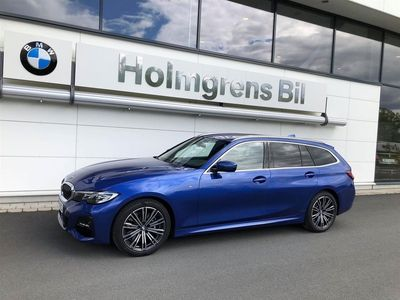 begagnad BMW 330 i xDrive Touring M-Sport Winter Drag