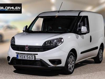 begagnad Fiat Doblò Doblo