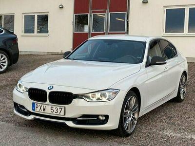 begagnad BMW 328 i Sedan Sport line Euro 6 245hk