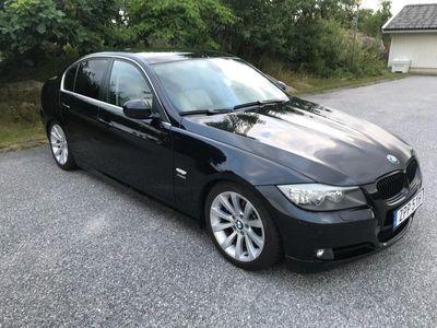begagnad BMW 335 LCI xDrive