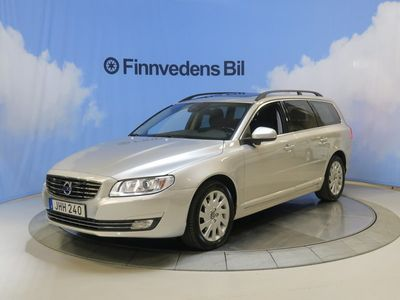 begagnad Volvo V70 D4 Momentum BE PRO,v-hjul/drag/voc