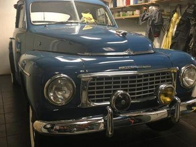 begagnad Volvo PV444 KS 1956
