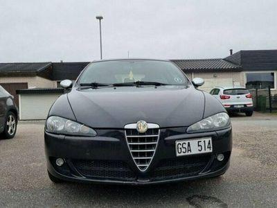 begagnad Alfa Romeo 147 5D 2,0 TS