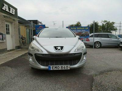 begagnad Peugeot 308 5-dörrar 1.6 HDi FAP 109hk