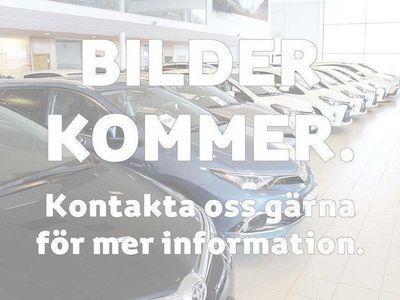 begagnad Toyota Auris 1.2T 5 dörrar Active inkl Vinter