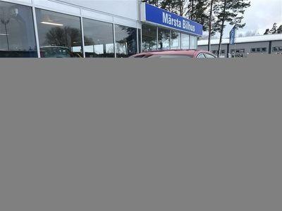 begagnad Volvo S60 D2 Momentum R-Design Sv-såld -12