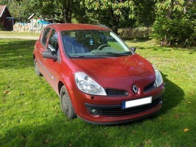begagnad Renault Clio 1.2 Turbo -08
