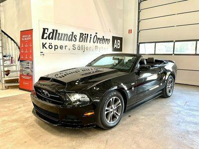 begagnad Ford Mustang Cabriolet 3.7 V6 Automat 304hk (5700mil)