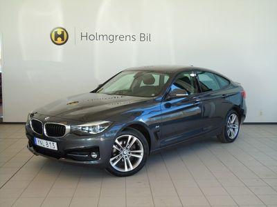 used BMW 320 Gran Turismo d Model Sport, Automat, Navigation