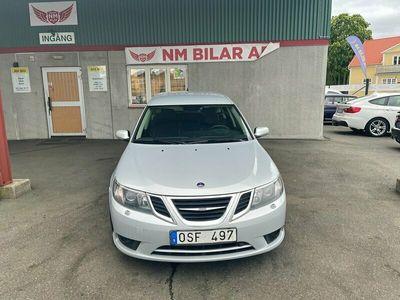 begagnad Saab 9-3 SportCombi 1.8t BioPower Automat Linear 175hk