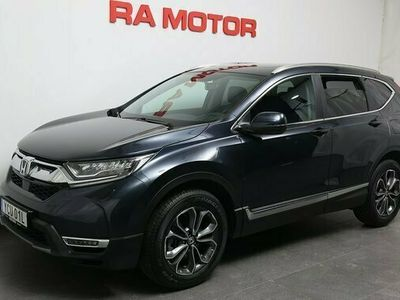 begagnad Honda CR-V Executive Panor Navi Automat Hybrid 2020, SUV Pris 476 900 kr