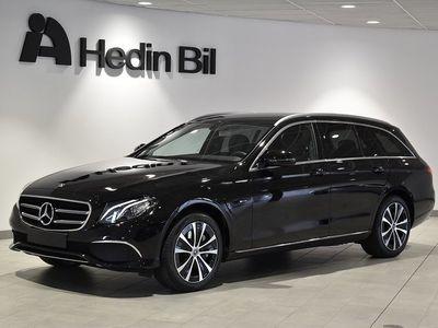 begagnad Mercedes E300 // Backkamera // Demo