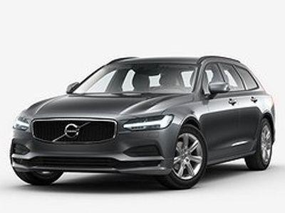 begagnad Volvo V90 D3 Business, Smartphone Integration, Parkeringssensor bak