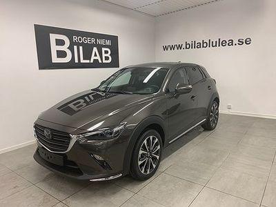 brugt Mazda CX-3 2.0 Optimum Aut AWD *Lagerbil* -19