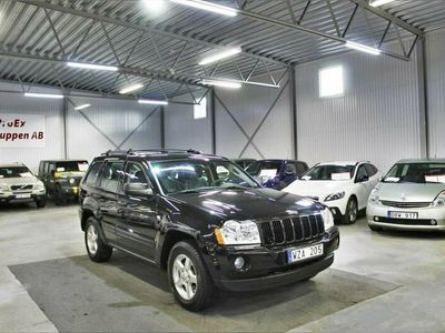 begagnad Jeep Grand Cherokee 4.7