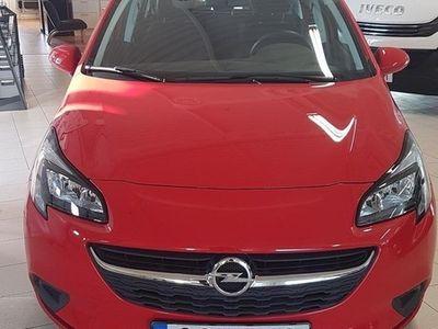gebraucht Opel Corsa 5-dörrar 1.4 Automat Euro 6 90hk