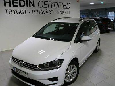 begagnad VW Golf Sportsvan 1.2 TSI DSG Sekventiell, 110hk