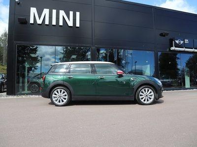 used Mini Clubman Hatch D- Autowåx Bil AB