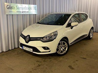 begagnad Renault Clio PhII 1.2 16V 75 Zen 5-d