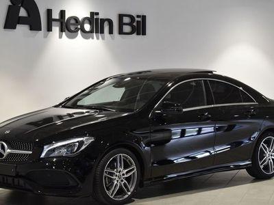 gebraucht Mercedes CLA200 D // Demobil