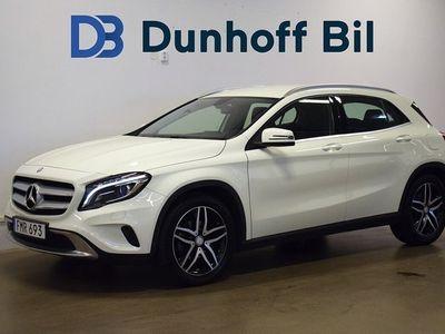 begagnad Mercedes GLA220 CDI 4MATIC Aut Euro 6 1