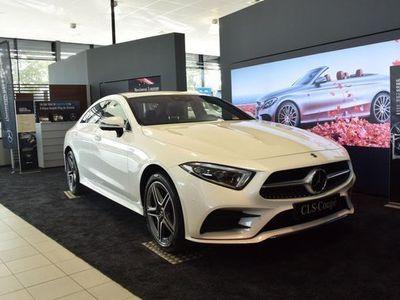 begagnad Mercedes 400 CLS Benz 450 4Matic Coupe AMG 2020, Sportkupé 901kr