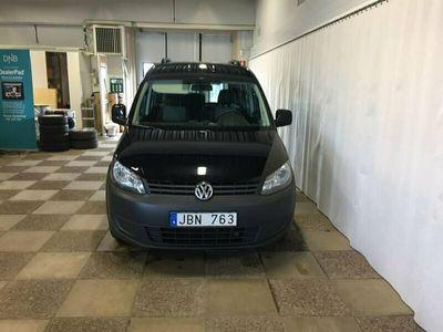 begagnad VW Caddy MPV 1,2 TSI