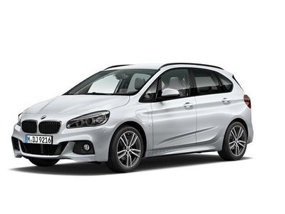 begagnad BMW 225 xe Active Tourer/ M-Sport/ Connected/ Head-up/ HiFi