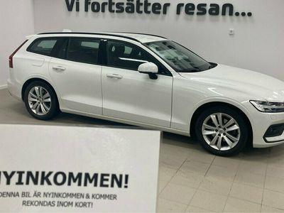 begagnad Volvo V60 D3 AWD Momentum Edition