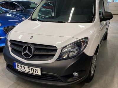 begagnad Mercedes Citan 111 CDI Euro 6 110hk