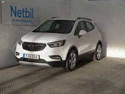 begagnad Opel Mokka X 1.4T Automat P-värm 140hk