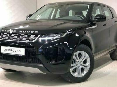 begagnad Land Rover Range Rover evoque D180 S AWD 2020, SUV Pris 419 000 kr