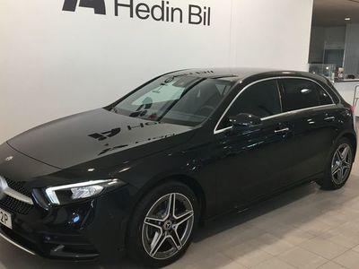 begagnad Mercedes A250 - Benze laddhybrid lev 15 / 3 2021