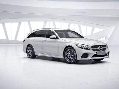 begagnad Mercedes C200 Kombi Privatleasing Lagerbilskampanj