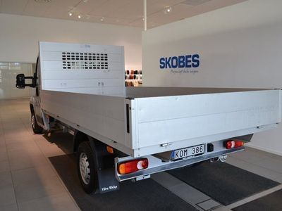 begagnad Peugeot Boxer -13