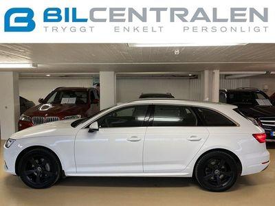 begagnad Audi A4 Avant 2.0 TDI quattro S Tronic Proline Euro 6 190hk