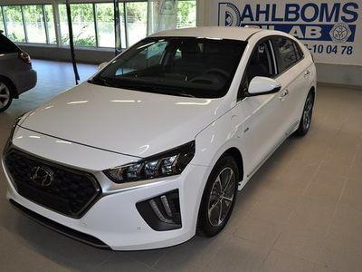 begagnad Hyundai Ioniq Plug-in Premium 2020, Personbil 334 900 kr