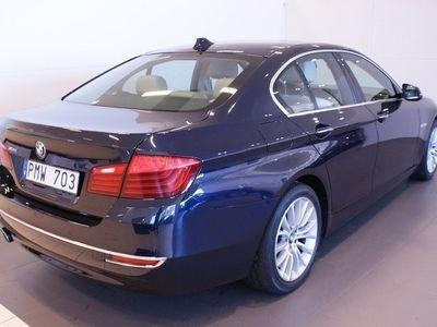begagnad BMW 530 d xDrive B&O | Navi Pro | Head-Up