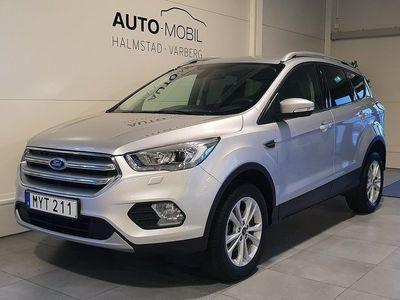 begagnad Ford Kuga 1.5 EcoBoost Euro 6 150hk, Titanium