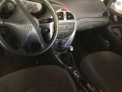 begagnad Citroën C5 -04